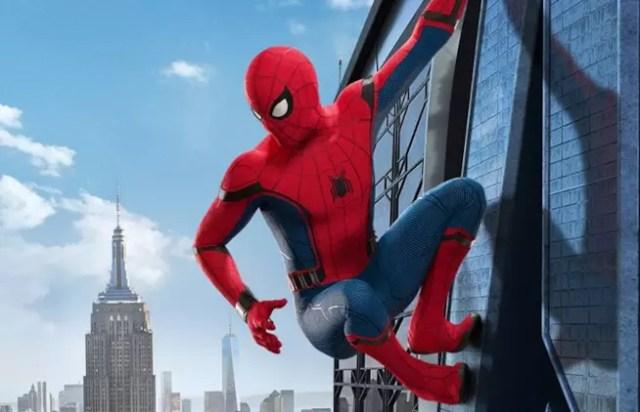 Risultati immagini per spider-man