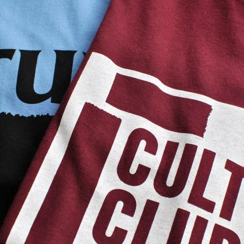 *新入荷情報「Culture Club Logo T-Shirt」