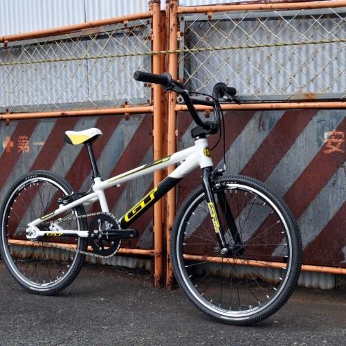 【GT Jr.Bike】同じ趣味を楽しんで欲しいと思うお父さんお母さんへ