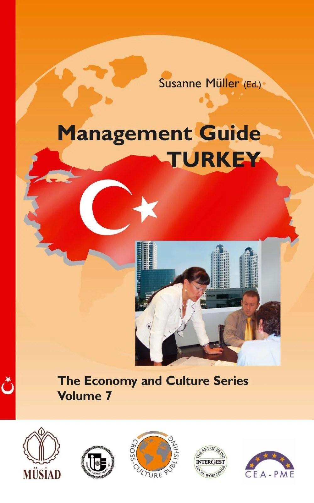 Management Guide Turkey