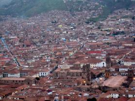 Cusco.View