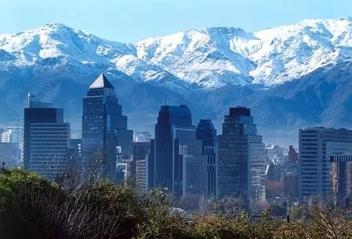 Foto.Santiagode.Vitacura.Berge.Chile