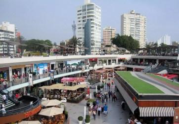 LIma.Larcomar.View..