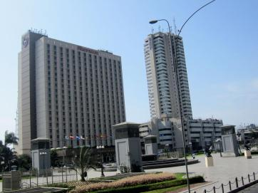 Lima.Hotel.Sharaton