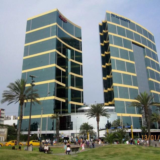 Lima.Marriott...br