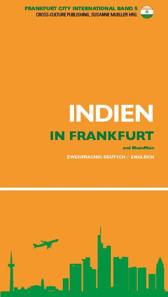 Indien in Frankfurt / India in Frankfurt