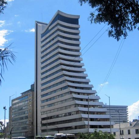 Bog3.City Center Business Tower.IMG_7844 (2)