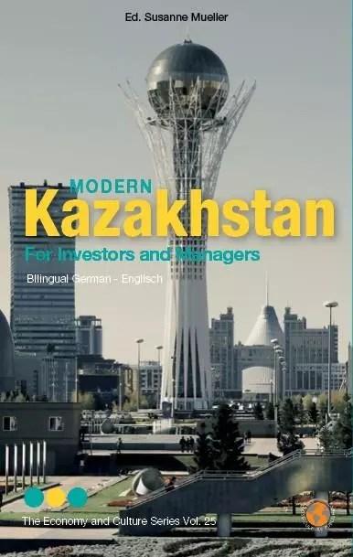 Modernes Kasachstan / Modern Kazakhstan