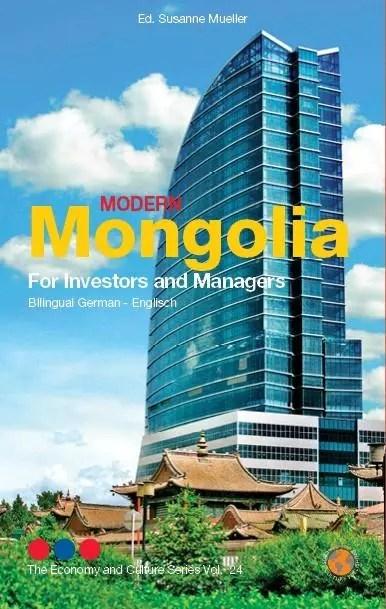 Moderne Mongolei / Modern Mongolia