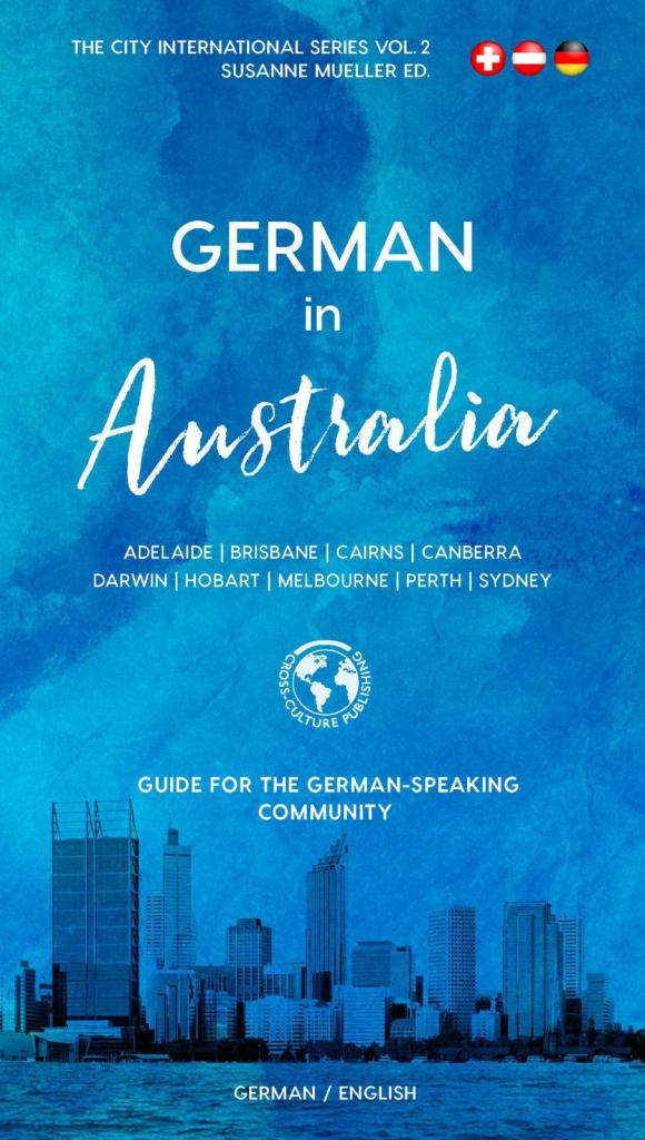 Deutsch in Australien
