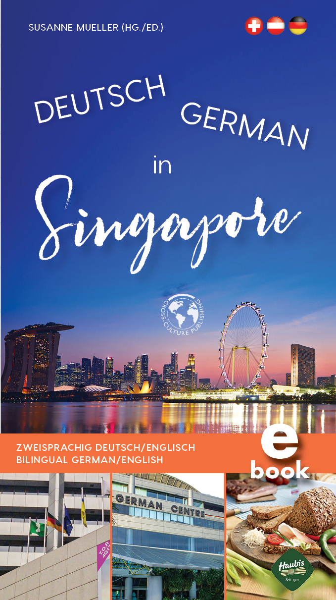 Deutsch in Singapur / German in Singapore (eBook)