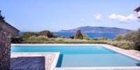 Ferienhaus Toskana am Meer mit Pool