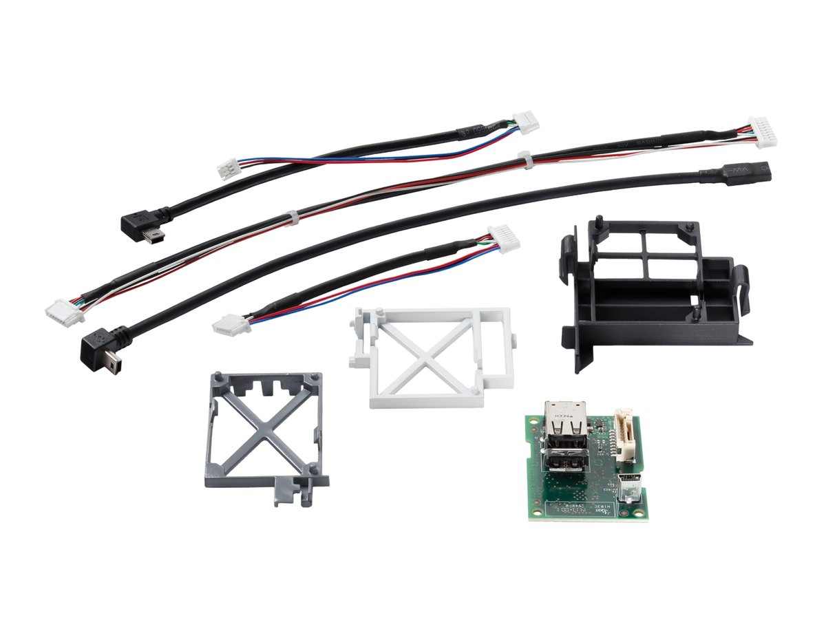 Hp Internal Usb Port Kit B5l28a