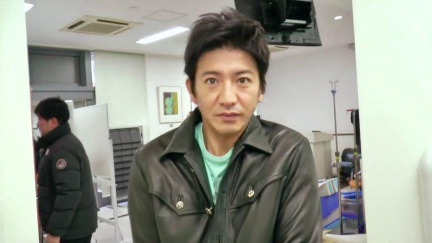 木村拓哉成「無齒」天王 自爆拍戲缺牙13年│TVBS新聞網