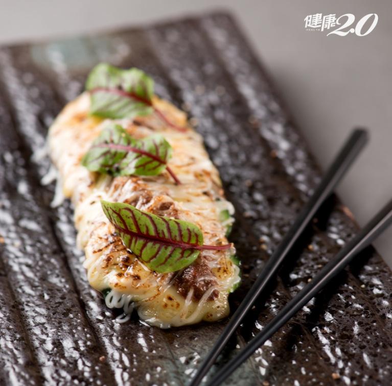 烏魚子高膽固醇高熱量 3種無負擔健康吃法|健康2.0