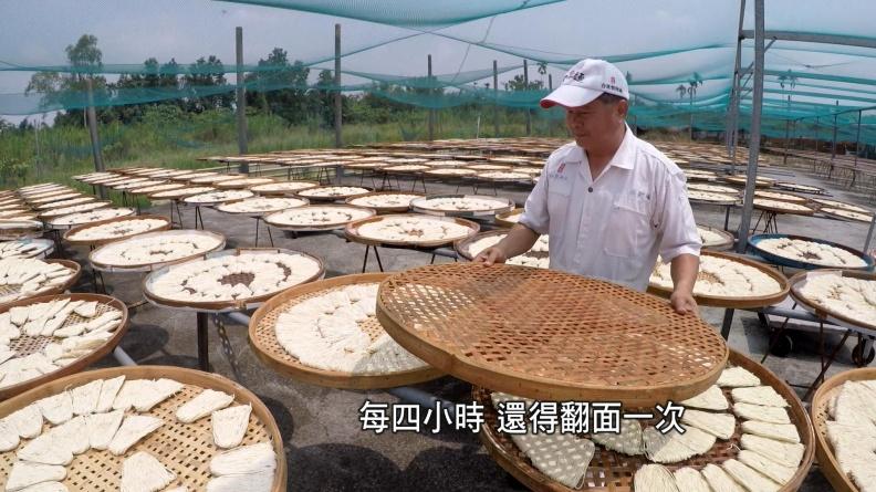 製麵絕活代代傳 手拉日曬堅守傳統味   世界翻轉中   TVBS官網
