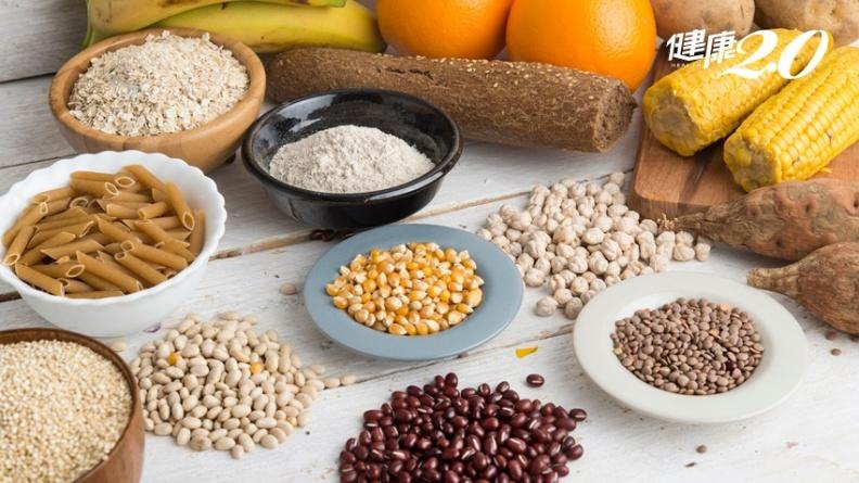 怕胖不敢吃澱粉 試試吃不胖的「綠色碳水化合物」|健康2.0