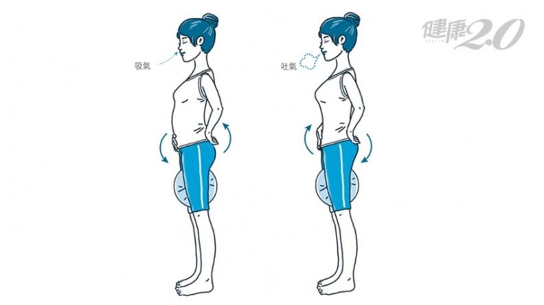 預防癌癥,慢性病纏身!名醫勤練「內核心呼吸」 癌癥痊癒了|健康2.0