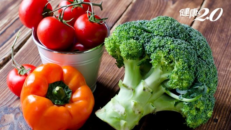 番茄加花椰菜這樣煮 每週吃3次,防攝護腺肥大及攝護腺癌效果大|健康2.0