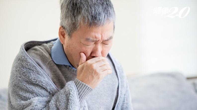 老人感染肺炎致死率高!醫揭1原因 做好6招就能預防|健康2.0
