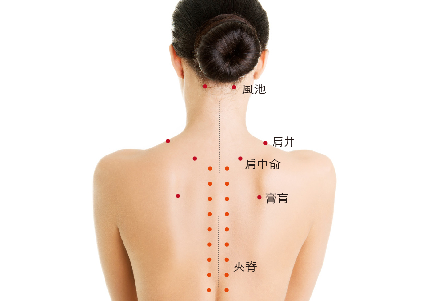 肩頸痠痛加速大腦老化!快按5穴位除痠痛|健康2.0