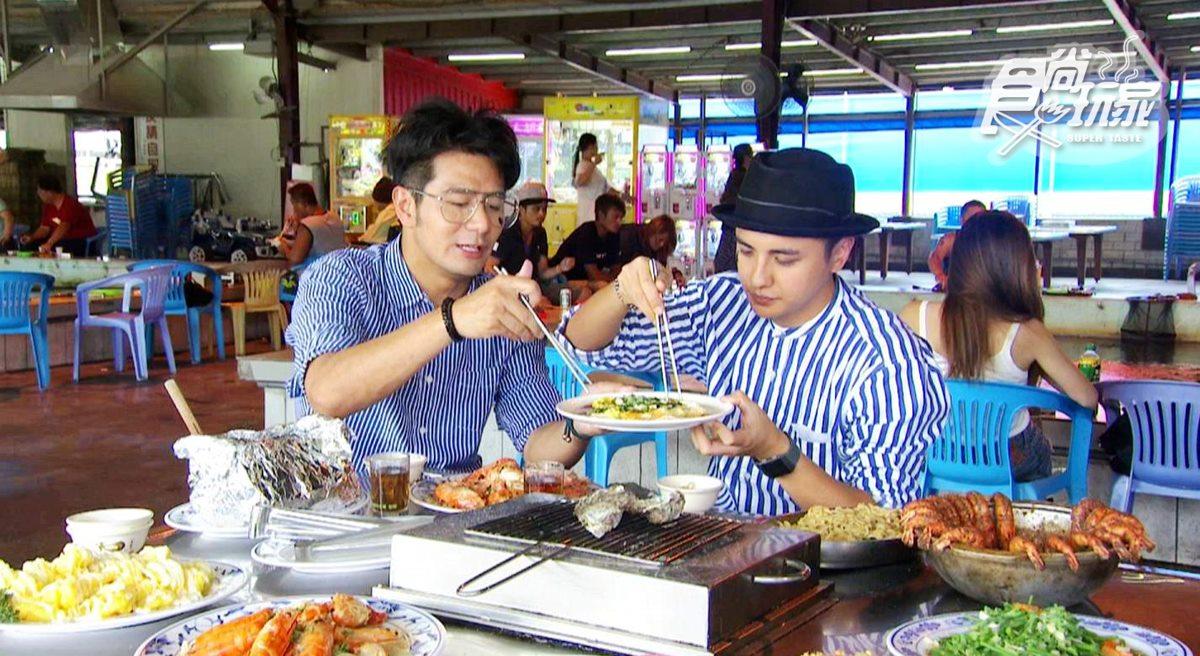 網友公認NO.1的炒麵竟然藏在「釣蝦場」?!還有人專程從臺北來這釣蝦   食尚玩家