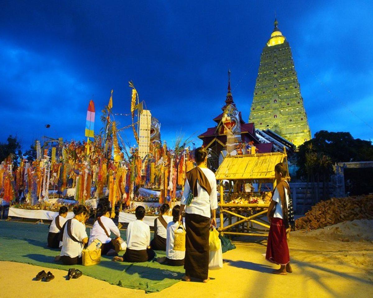 現省2000!泰國免簽證費2個月 11/15開始實施 | 食尚玩家