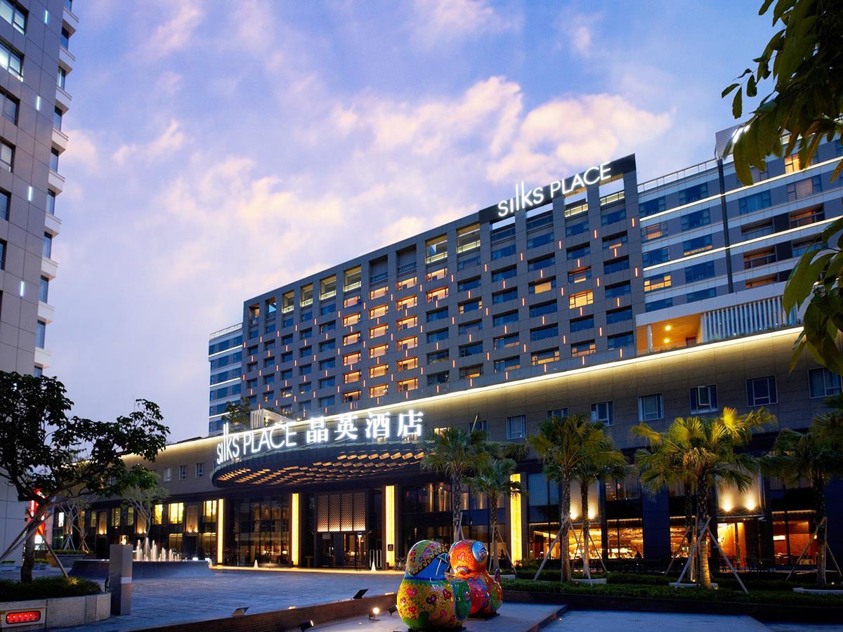 43萬網友票選!全臺20大「臺灣最美飯店」有哪些?這些飯店你住過幾間   食尚玩家