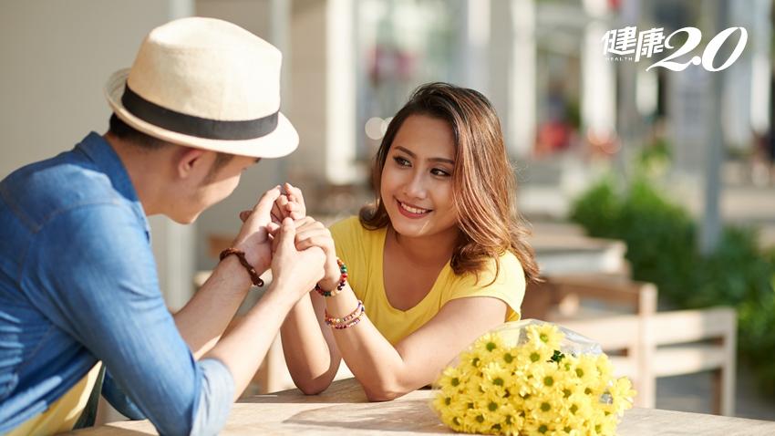 偷吃都是對方的錯?5大愛情迷思 教你眼盲心不盲  健康2.0