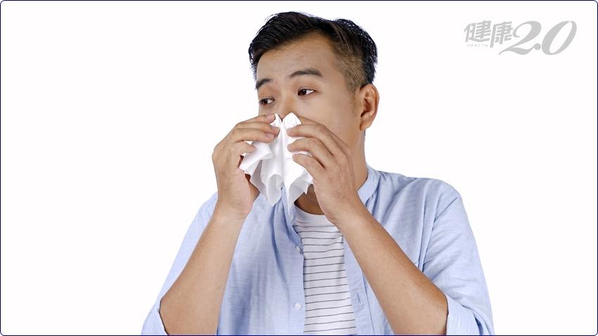 嚴重鼻過敏、夜咳到無法入睡?試試「四九貼」外敷療法有效 健康2.0