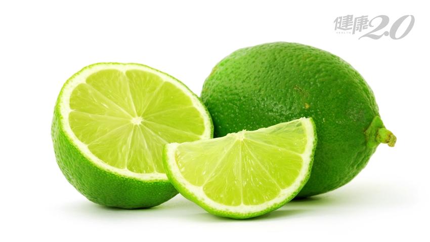 柑橘類水果抗炎防癌 你知道「檸檬」對大腦有多好?|健康2.0