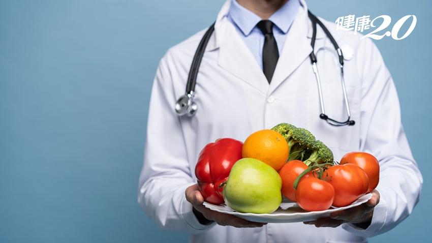 多吃蔬果改善胃食道逆流!醫師警告這3種水果例外|健康2.0