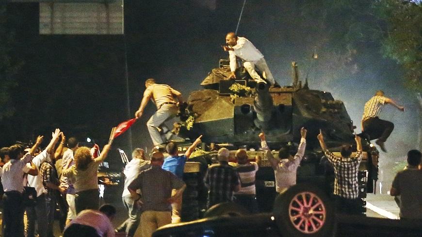 土耳其政變!旅遊警示提升「紅燈」警戒│TVBS新聞網