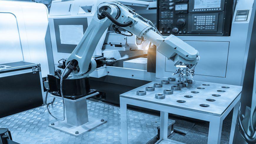 機器人取代人力! 未來20年7千萬人恐失業│TVBS新聞網