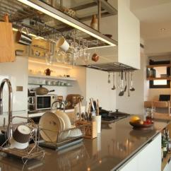 Kitchen Island With Stove Tables For Cheap 開放式 中島廚房 是台菜烹調大忌 笨蛋 問題在你的廚具 Tvbs新聞網 厨房岛炉