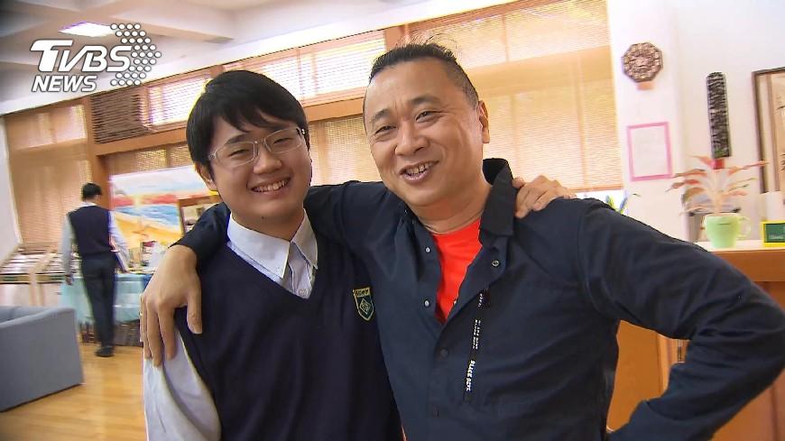 優秀!申請入學一階放榜 邰智源兒「四冠王」│TVBS新聞網