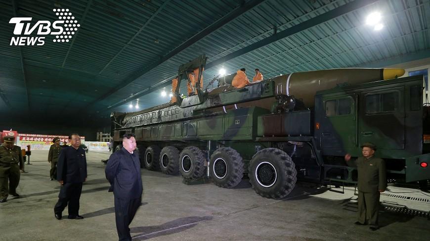 董雲裳:美絕不承認北韓是擁核國家│TVBS新聞網