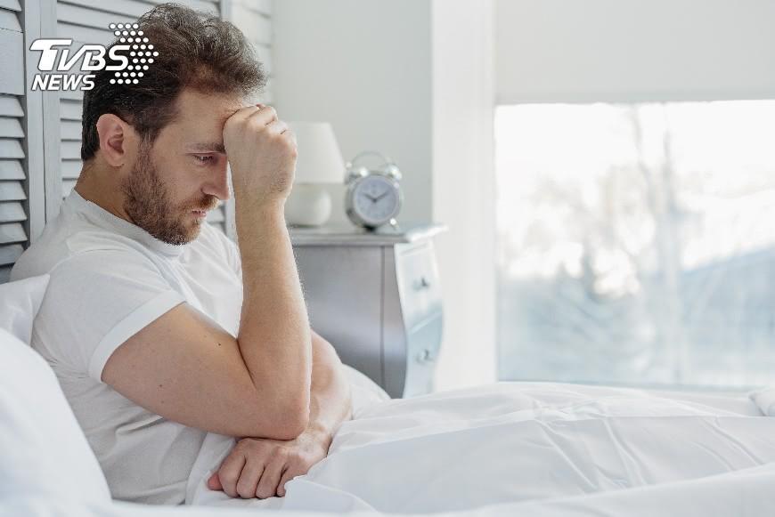 失眠非獨有 2017數據全球45%有睡眠問題│TVBS新聞網