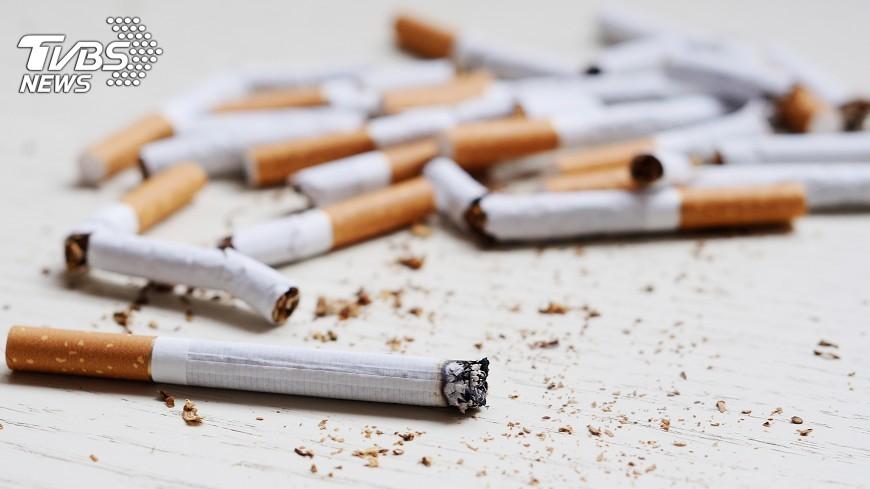 非法走私菸絲遭查獲 估可製238萬包紙菸│TVBS新聞網