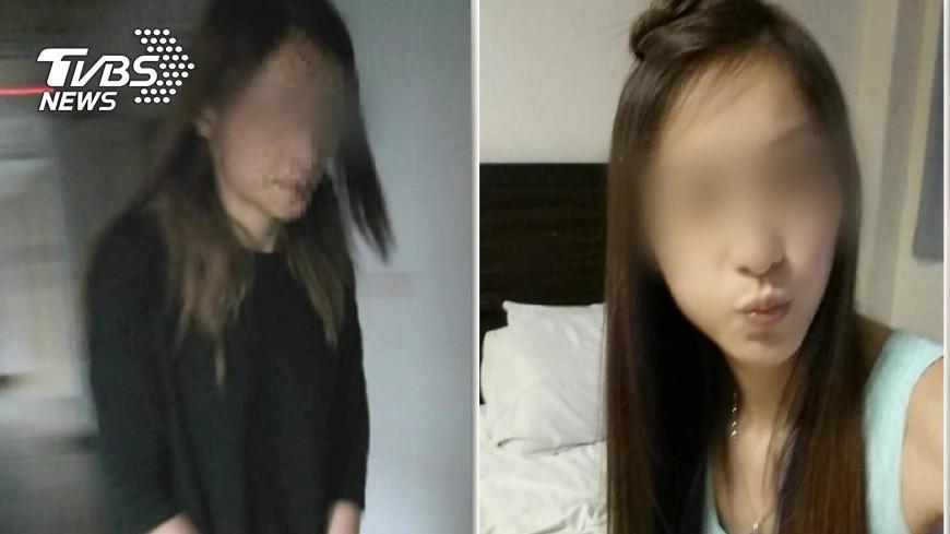 染毒3年 曾被封「毒界林志玲」落網變大嬸│TVBS新聞網