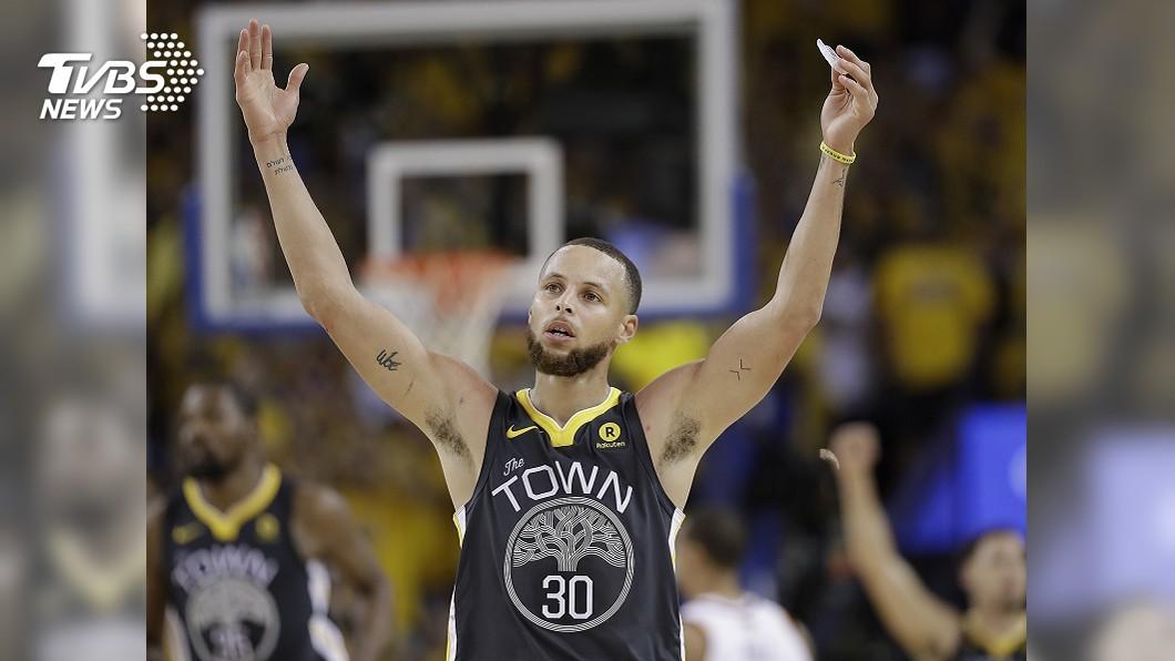 快訊/NBA總冠軍第2戰 勇士2比0領先騎士│TVBS新聞網