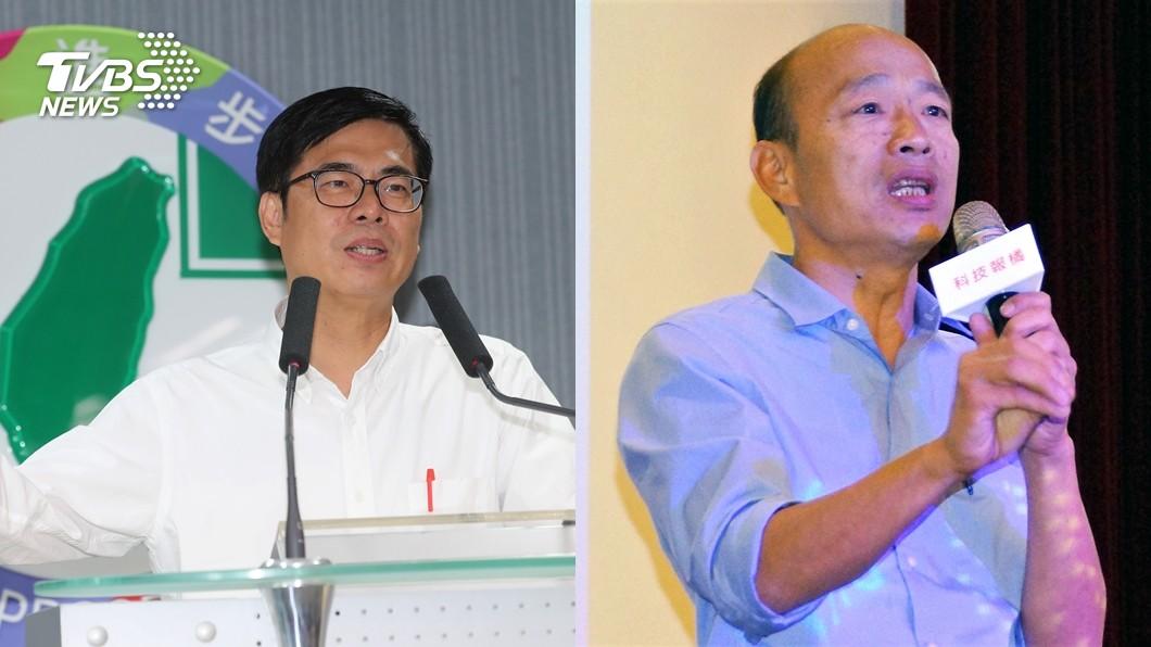 TVBS民調/換黨做做看? 52%高雄市民贊成│TVBS新聞網