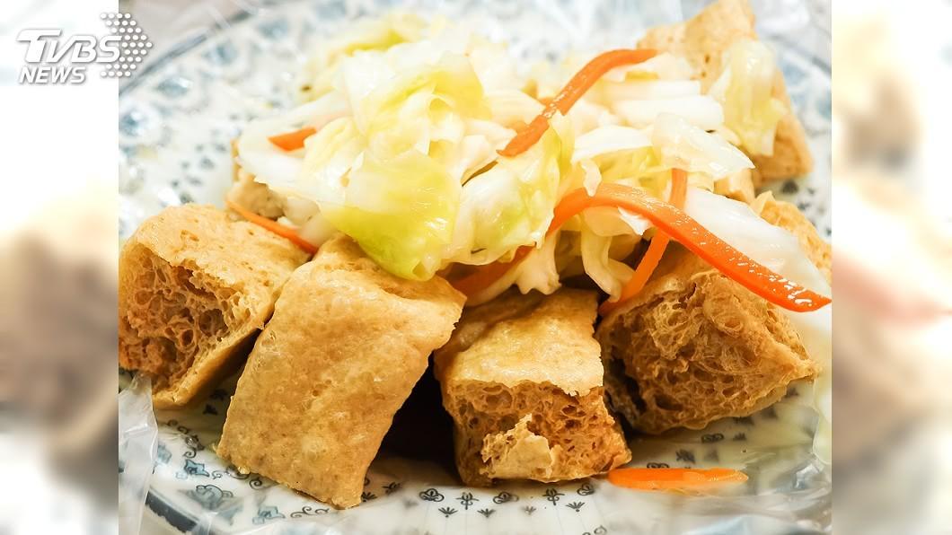 臺灣最強臭豆腐是哪家?老饕一致推爆:拿號碼牌就全身臭│TVBS新聞網