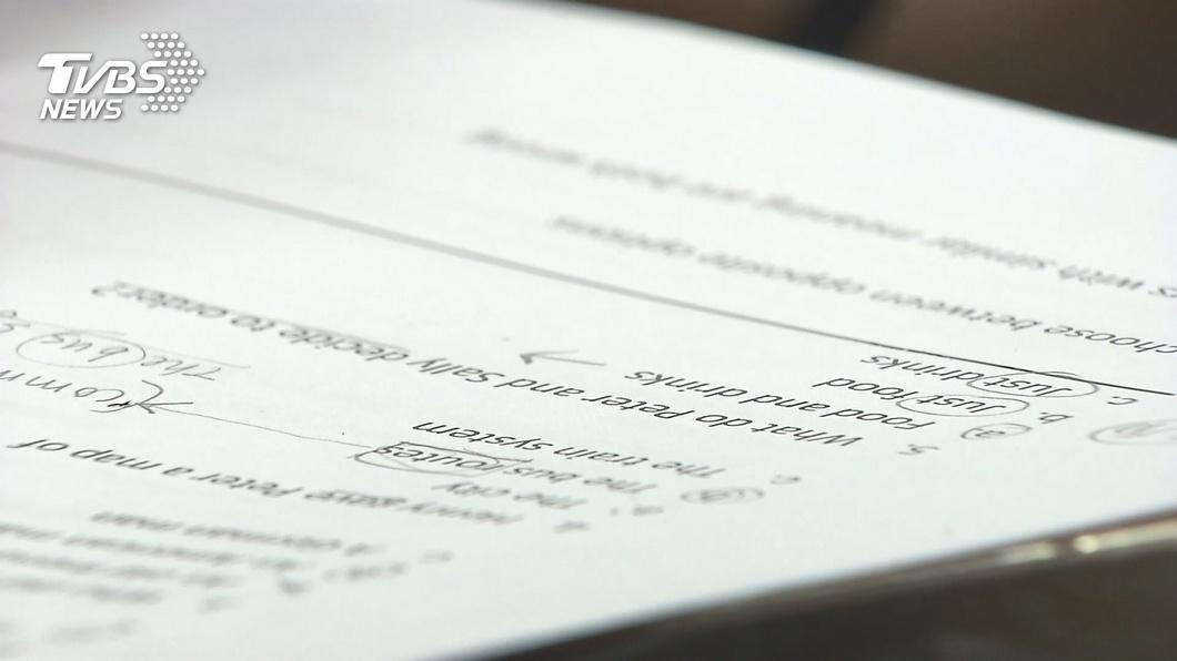 統測簡章增列應考服務 延長試題疑義申請時間│TVBS新聞網