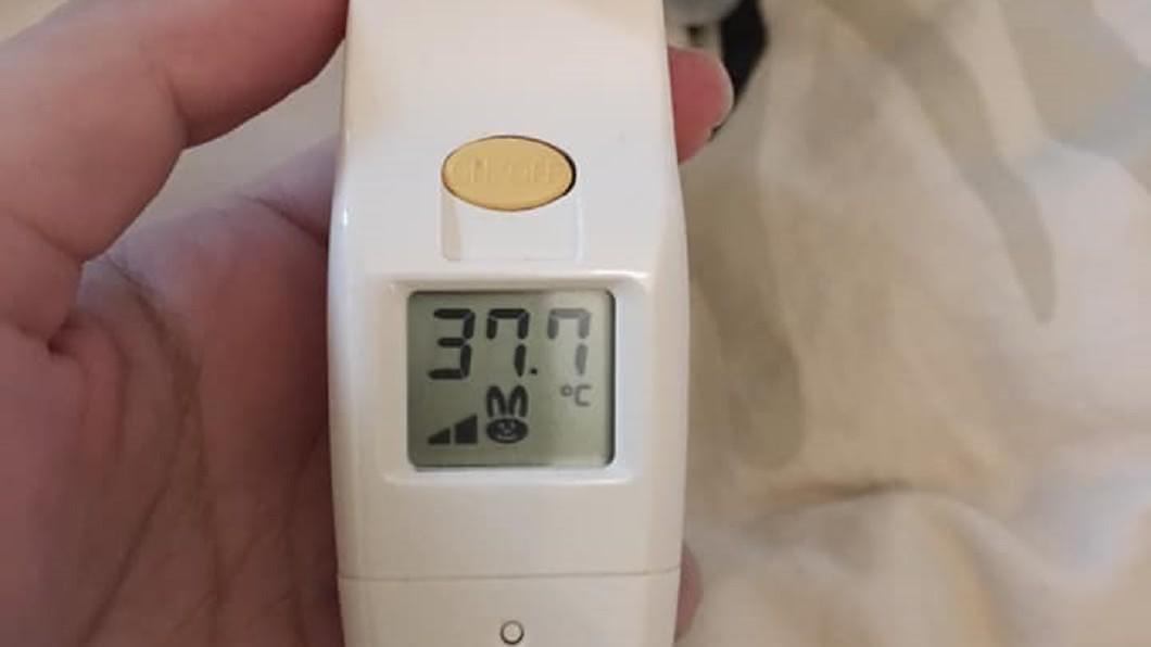體溫38度↑是常態!她憂「確診已成重癥」釣出一票苦主│TVBS新聞網