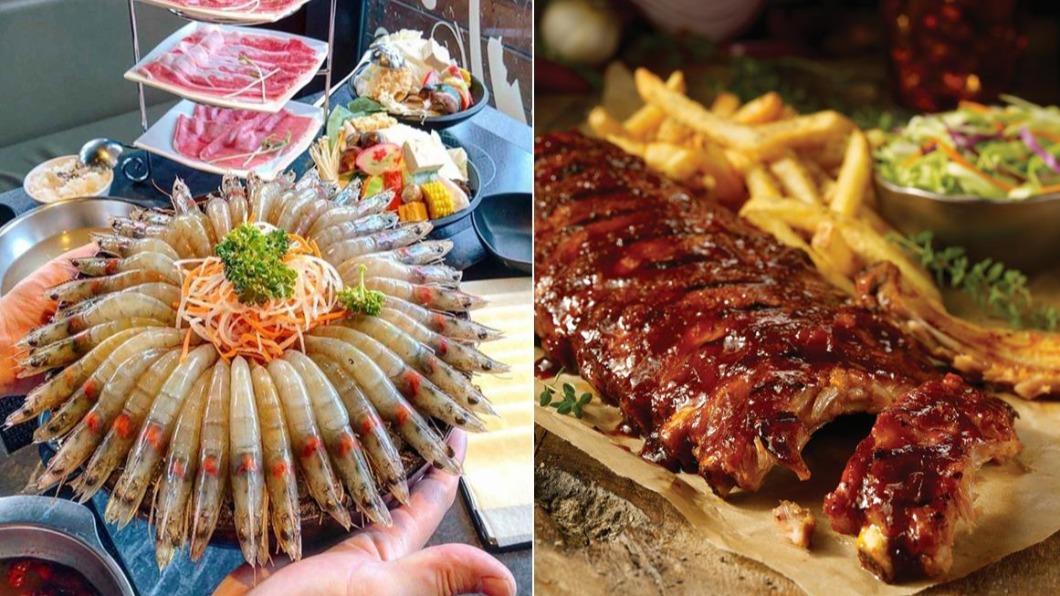 專屬十月壽星!美食餐廳推超狂優惠 豪華生鮮任你吃│TVBS新聞網