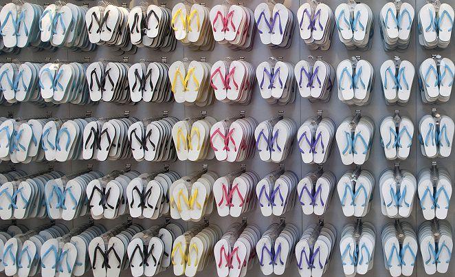 FOCUS/輪胎拖鞋!全球別無分號 越南只剩這一家│TVBS新聞網