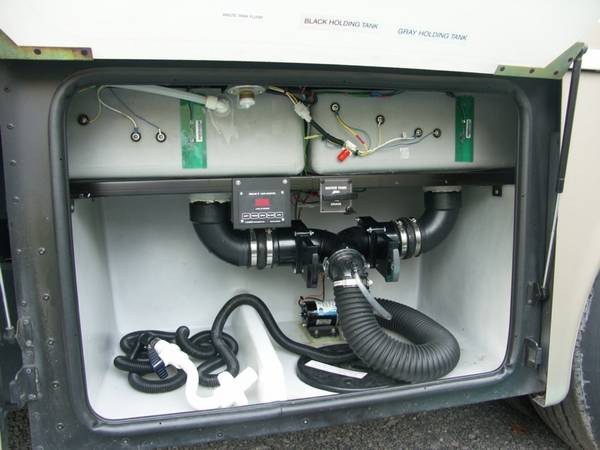 Rv Water System Diagram