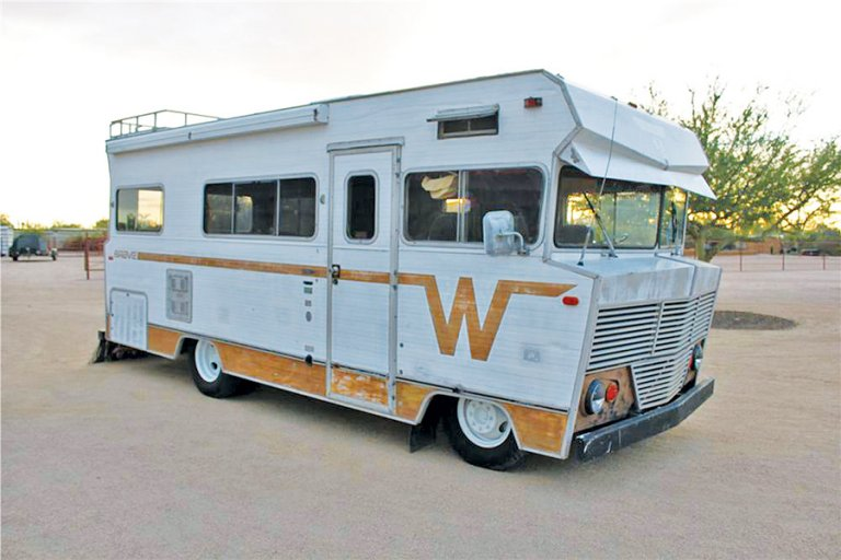 1978 Gmc Motorhome Parts ✓ The GMC Car