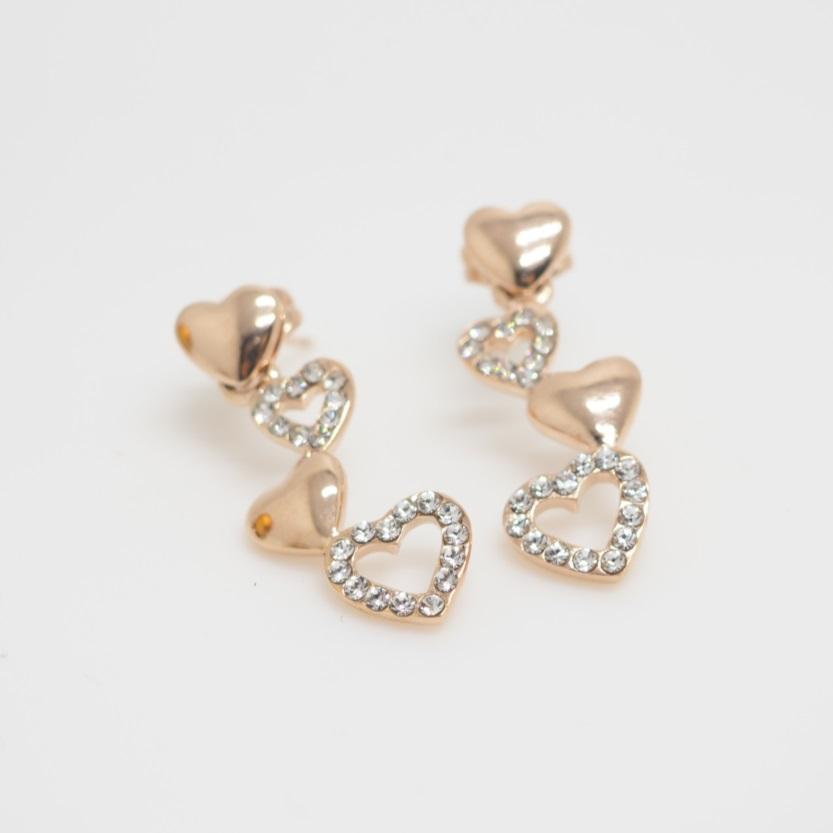 Simple Earrings For Girls